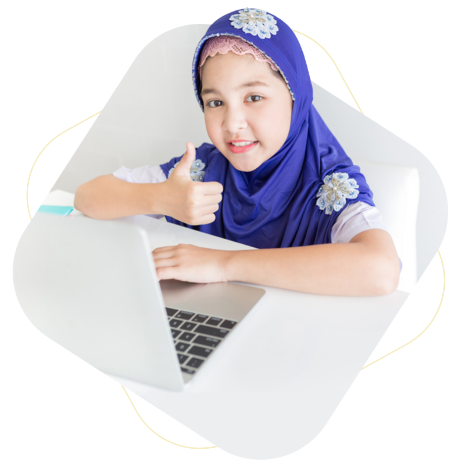 Online Quran classes for girls